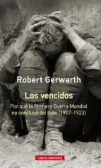 los vencidos robert gerwarth 9788417355180