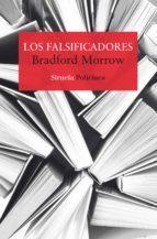 los falsificadores (ebook) bradford morrow 9788417454180