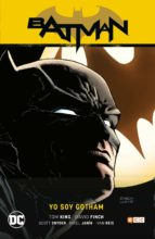 batman: yo soy gotham-scott snyder-tom king-9788417531980