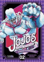 jojo s bizarre adventure parte 4: diamond is unbreakable nº 2 hirohiko araki 9788417699680