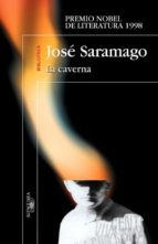 la caverna-jose saramago-9788420442280