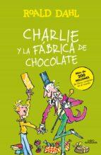 charlie y la fabrica de chocolate-roald dahl-9788420482880