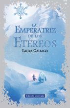 la emperatriz de los etéreos (edición ilustrada) (ebook)-laura gallego-9788420487380