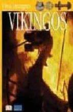vikingos-susan m. margeson-9788420542980