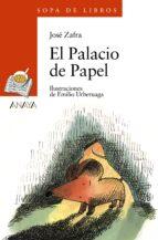 el palacio de papel-jose zafra-9788420789880
