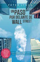 un paso por delante de wall street (ebook)-peter lynch-9788423420780