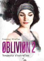 El libro de Oblivion 2 autor FRANCESC MIRALLES EPUB!