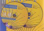 hanyu 1 (2 cd-rom). chino para hispanohablantes-eva costa-sun jiameng-9788425423680