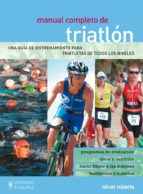 manual completo de triatlon-oliver roberts-9788425520280