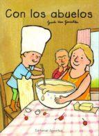con los abuelos (2ª ed)-guido van genechten-9788426132680