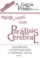 niños y niñas con parálisis cerebral (ebook)-angel garcia prieto-9788427716780