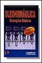 oleohidraulica: conceptos basicos (biblioteca del instalador) enrique carnicer royo c. mainar hasta 9788428324380