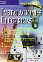 instalaciones electricas: bricolaje-thierry gallauziaux-david fedullo-9788428328180