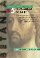 Pedagogia de la fe PDF uTorrent por Vv.aa. 978-8428817080