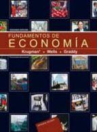 fundamentos de economia (2ª ed.) paul krugman 9788429126280