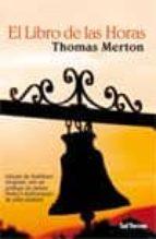 el libro de las horas-thomas merton-9788429318180