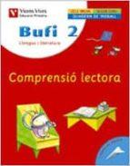 bufi 2 primaria comprensio lectora 9788431675080