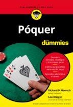póquer para dummies (ebook) richard d. harroch 9788432900280