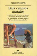 seis cuentos morales-eric rohmer-9788433931580