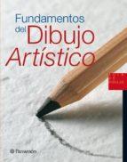 fundamentos de dibujo artistico-maria fernanda canal-9788434224780