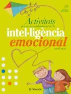 activitats per el desenvolupament de la intel·ligencia emocional-9788434233980