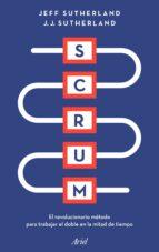 scrum-jeff sutherland-j. j. sutherland-9788434428980
