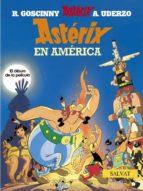 asterix en america rene goscinny albert uderzo 9788434568280