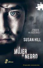 la mujer de negro (3ª ed.)-susan hill-9788435010580