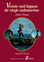 veinte mil leguas de viaje submarino-julio verne-9788435055680