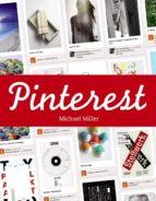 pinterest (social media) michael miller 9788441532380