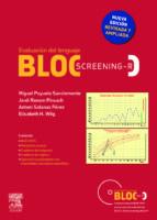 bloc-s-r: bloc screening revisado. carpeta con 5 elementos-miguel puyuelo sanclemente-jordi renom pinsach-9788445817780