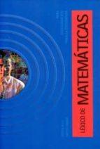 lexico de matematicas brian bult david hobbs 9788446011880