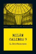 milán calibre 9 (ebook)-giorgio scerbanenco-9788446035480