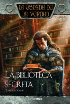 la biblioteca secreta (ebook)-terry goodkind-9788448006280