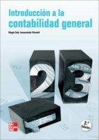 introduccion a la contabilidad general (2ª ed.) inmaculada vilardell 9788448156480