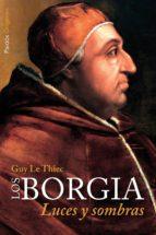 los borgia (ebook)-guy le thiec-9788449327780