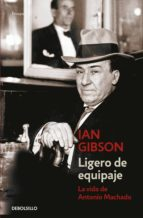 ligero de equipaje (ebook) ian gibson 9788466336680