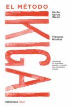 el método ikigai francesc miralles hector garcia 9788466344180