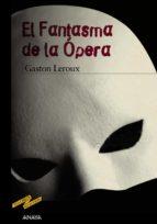 el fantasma de la opera dai sijie 9788466795180