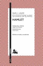 hamlet-william shakespeare-9788467033380
