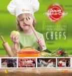 grandes recetas para pequeños chefs (masterchef junior 2)-9788467045680