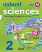 think natural science 2º primaria la pack m3 ed 2015 (madrid) 9788467394580