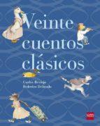 veinte cuentos clásicos-hans christian andersen-9788467563580