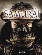 samurai 9788467713480