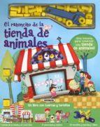 el ratoncito de la tienda de animales-9788467757880