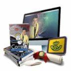 personal laboral. correos. pack de libros + curso basico-s.l. editorial cep-9788468170480
