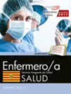 ENFERMERO/A. SERVICIO ARAGONES DE SALUD. SALUD. TEMARIO (VOL. V)