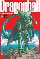 dragon ball nº25/34-akira toriyama-9788468470580
