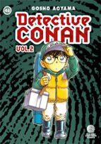 detective conan vol ii nº 48 gosho aoyama 9788468471280