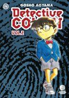 detective conan ii nº 78: elemental querido conan gosho aoyama 9788468478180